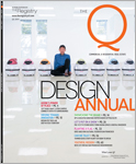 Design Annual magazine